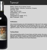 Vinedo de los Vientos Eolo Tannat Gran Reserva