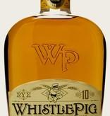 Whistlepig 10yr 100% Rye Whiskey 750ml