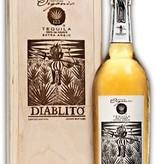 Diablito 123 Organic Tequila
