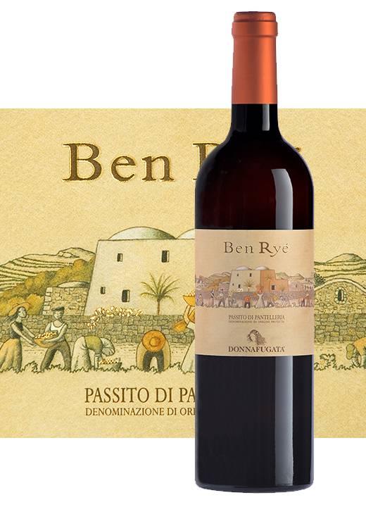Donnafugata Ben Rye Passito di Pantelleria 375ml