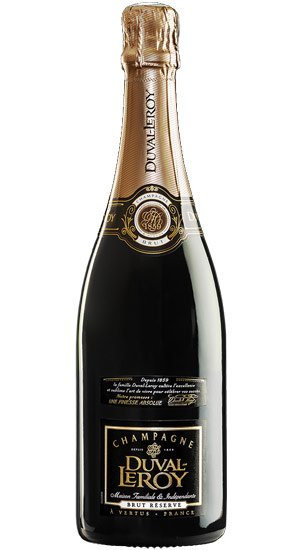 Duval LeRoy Brut Champagne 750mL