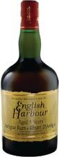 English Harbour 5 Year Antigua Rum 750ml