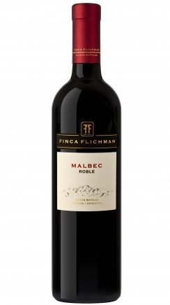 Finca Flichman Roble Malbec Mendoza 750ml