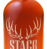 George T. Stagg Kentucky Straight Bourbon 129.2 Proof 750ml