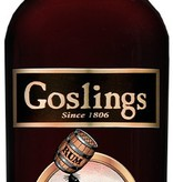 Goslings Black Rum 750mL