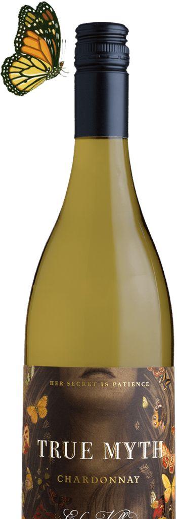 True Myth Chardonnay Edna Valley