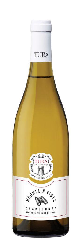 Tura Estate Chardonnay