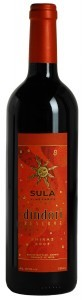 Sula Vineyards Dindori Reserve Shiraz
