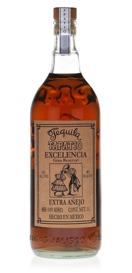 Tapatio Tequila Excelencia Extra Anejo