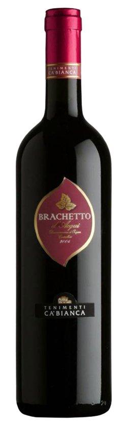 Tenimenti Ca' Bianca Brachetto d'Acqui