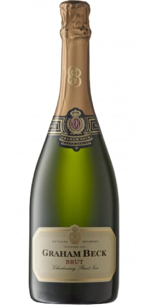 Graham Beck Sparkling Brut 750mL