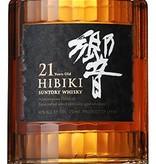 Hibiki Whisky 21YR