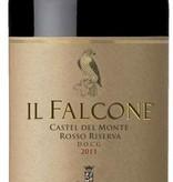 Il Falcone Riserva - Rivera