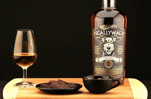 Scallywag Speyside Blended Scotch 750ml