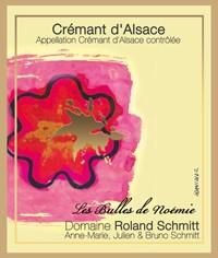 Schmitt Cremant D'alsace Brut