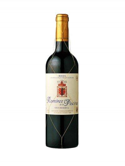 Ramirez Piscina Rioja Gran Reserva