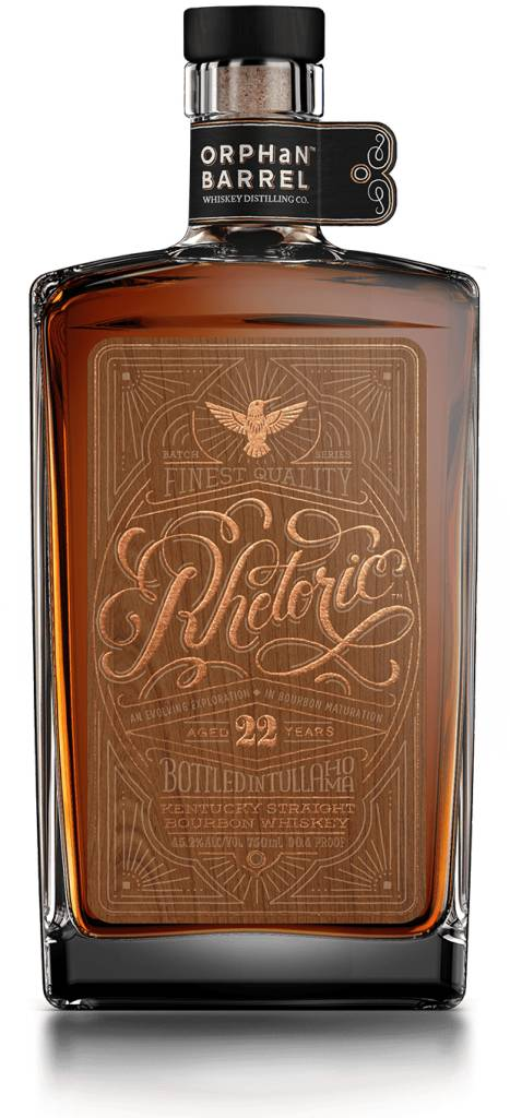 Rhetoric Kentucky 21 Yr Bourbon