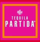 Partida Tequila Reposado