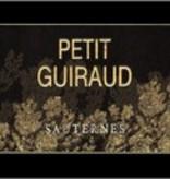 Petit Guiraud Sauternes 375mL