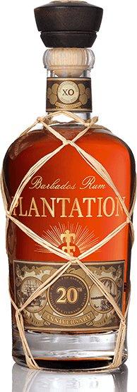 Plantation Rum Barbados 20th Anniversary XO 750ml