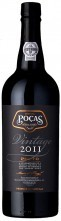 Pocas Junior 2009 Vintage Porto 750ml