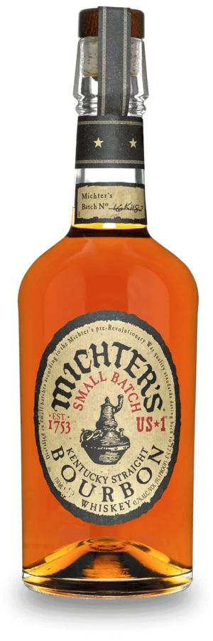 Michter's Small Batch Bourbon 750ml