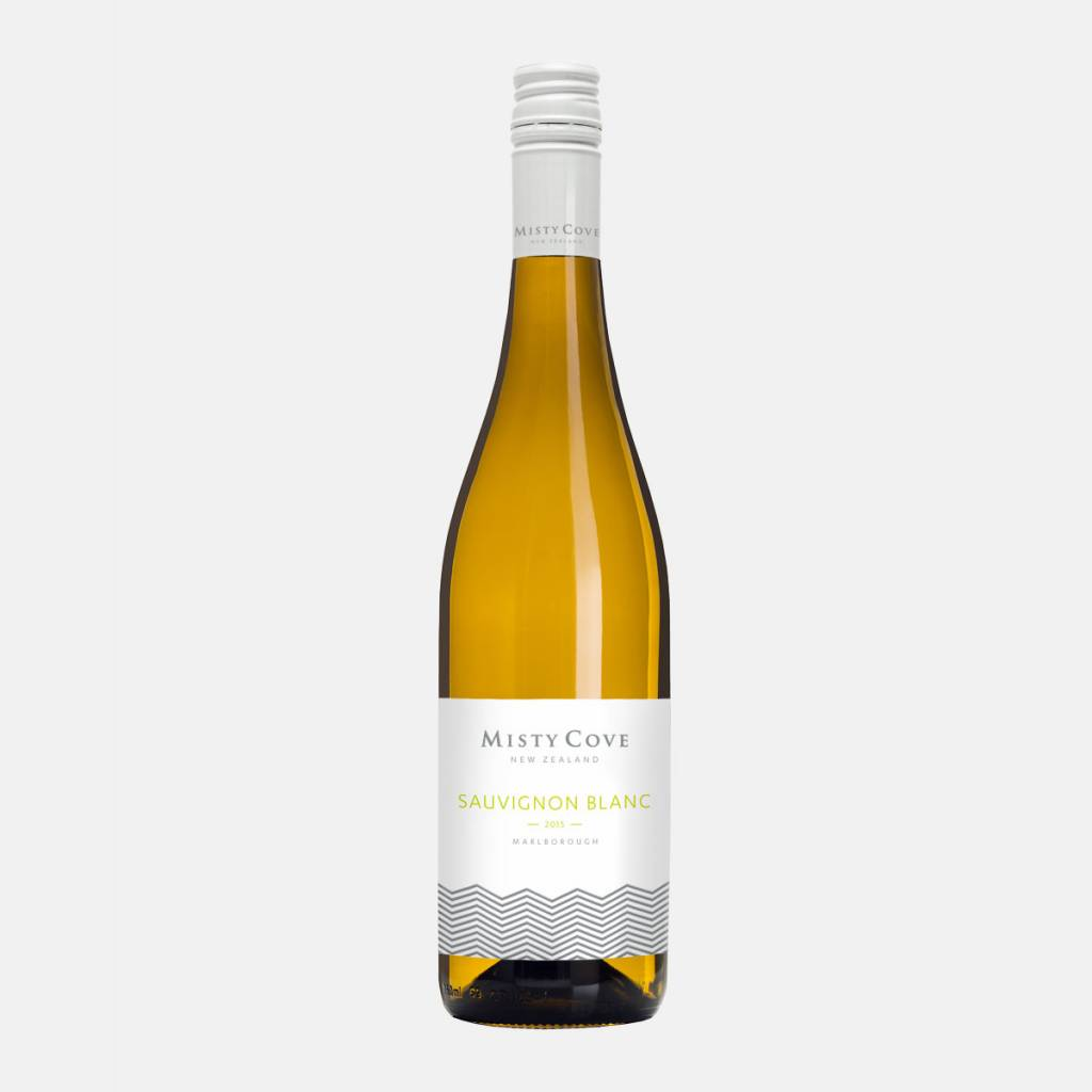 Misty Cove Marlborough Sauvignon Blanc