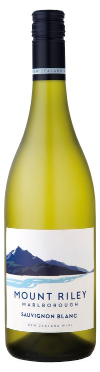 Mount Riley Sauvignon Blanc Marlborough