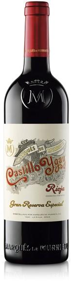 Murrieta Castillo Ygay Rioja Gran Reserva 1983 1.5L