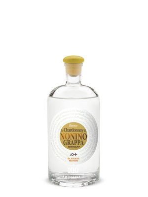 Nonino Grappa Chardonnay 750ml