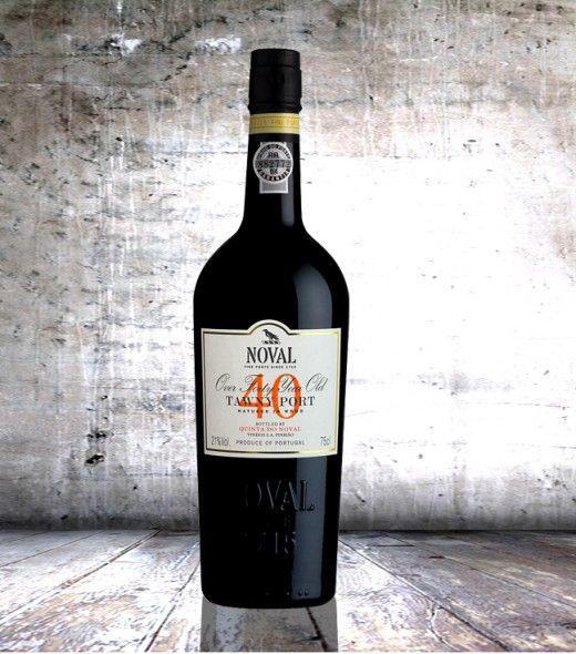 Noval 40 Year Tawny Porto