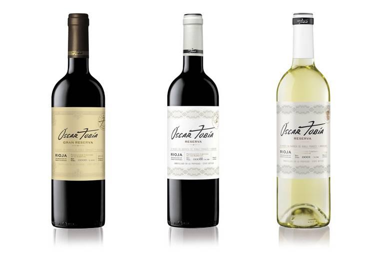 Oscar Tobia Rioja Reserva 750ml