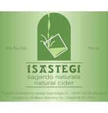 Isastegi Sagardo Cider 750mL