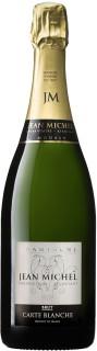 Jean Michel Kosher Carte Blanche Champagne
