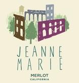 Jeanne Marie Merlot 750ml