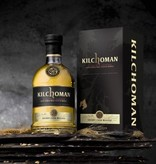Kilchoman Islay Cask Strength Sherry Cask