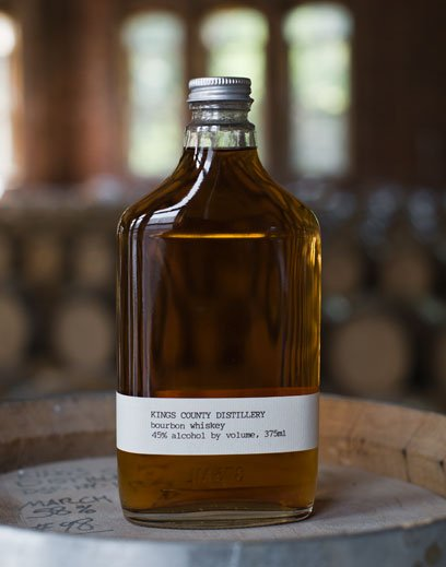 Kings County Bourbon
