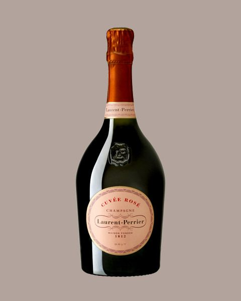 Laurent Perrier Cuvee Rose Brut NV 1.5L