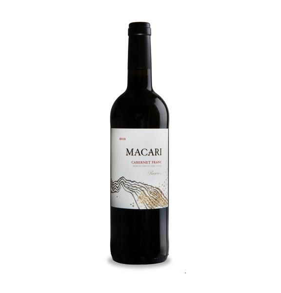 Macari Sette Cab Franc/Merlot