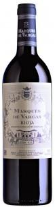 Marques de Vargas Reserva Rioja