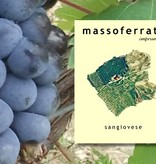 Massoferrato Sangiovese 750mL
