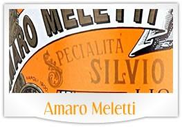 Meletti - Amaro 750mL