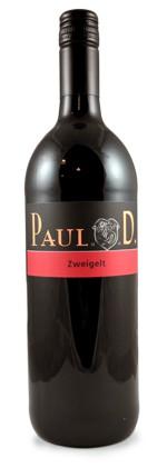 Paul D Zweigelt 1L