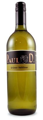 Paul D Gruner Veltliner 1L