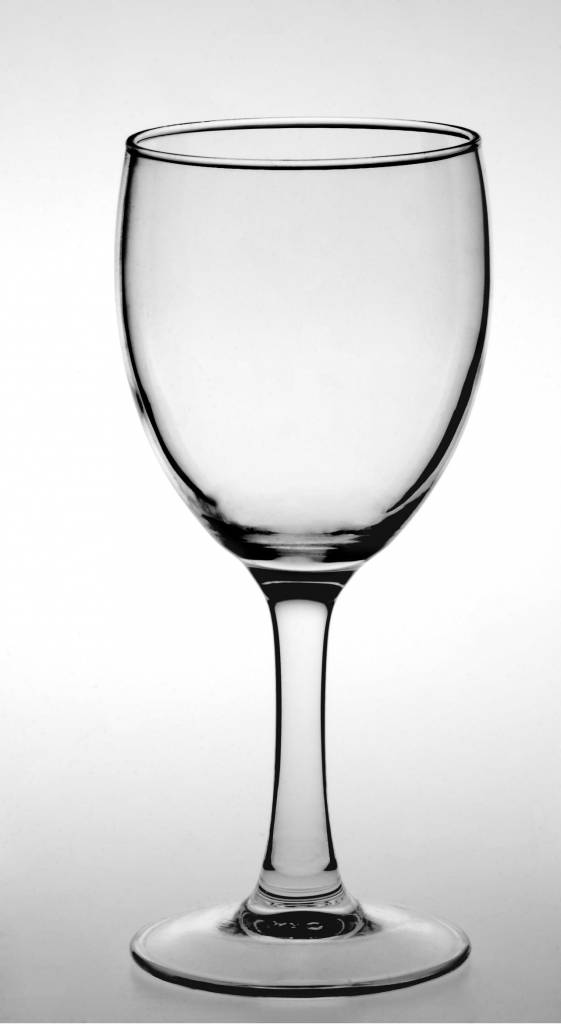 Wine Education and Choosing the Right Glasses at the Right Time