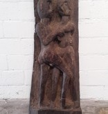 African Carved Sculpture