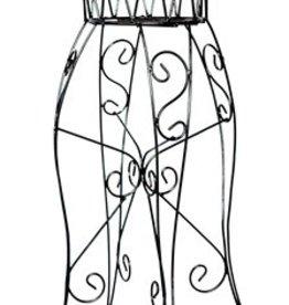 Round Tulip 'S' Legs Planter