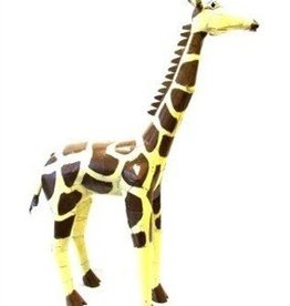 Tin Giraffe 12 ft