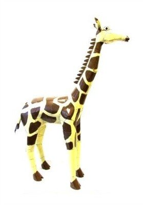 Tin Giraffe 12 ft