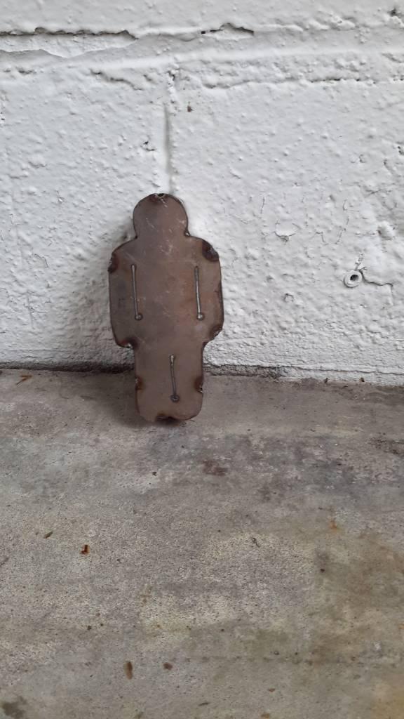 Mini Tin Man